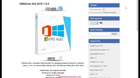 KMSAuto Net V 2020 Crack With Serial Key Free Download