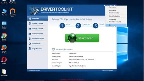 Driver Toolkit 2020 Crack With Activation Key Full Free Download