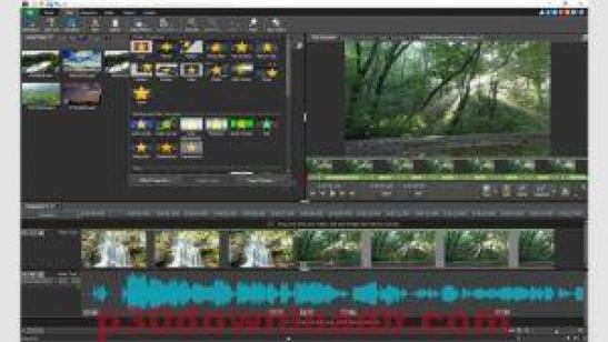 VideoPad Video Editor7.32 Beta Crack With Serial Full Download