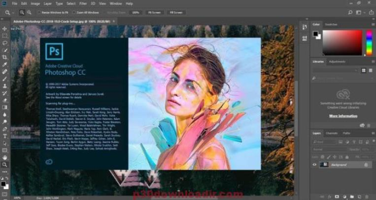 Adobe Photoshop CC 2020 Crack and Activation Key Full Free Download