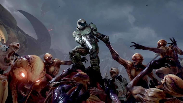 Doom 4 2020 Activation Key With Crack Free Download