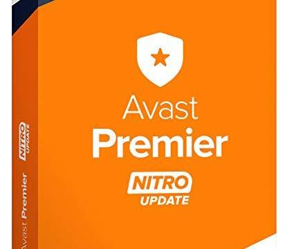 Avast Premier 2020 Review With Serial Key Ful Download
