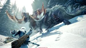 Monster Hunter World Crack With License Key Download Free