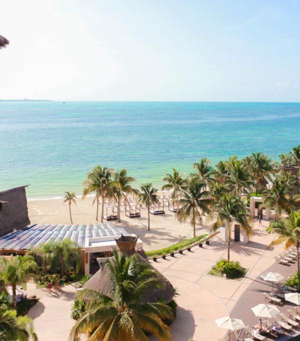 summer adventure: cancún (part 1)