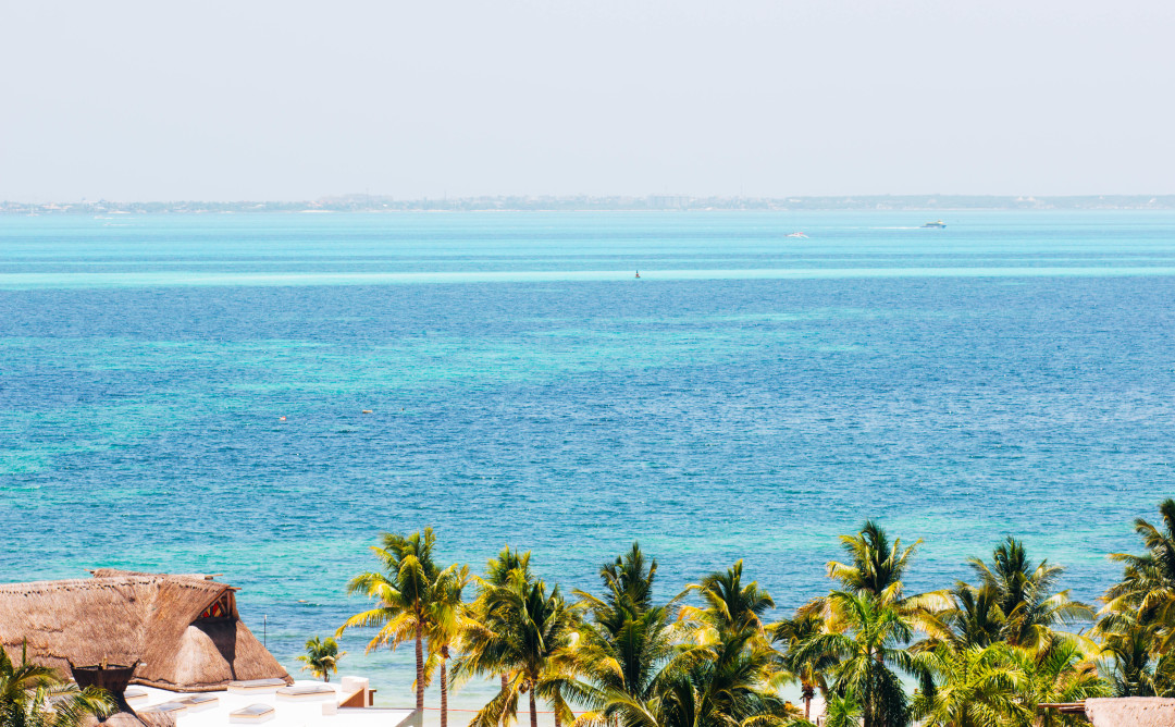 Vacation to Cancún