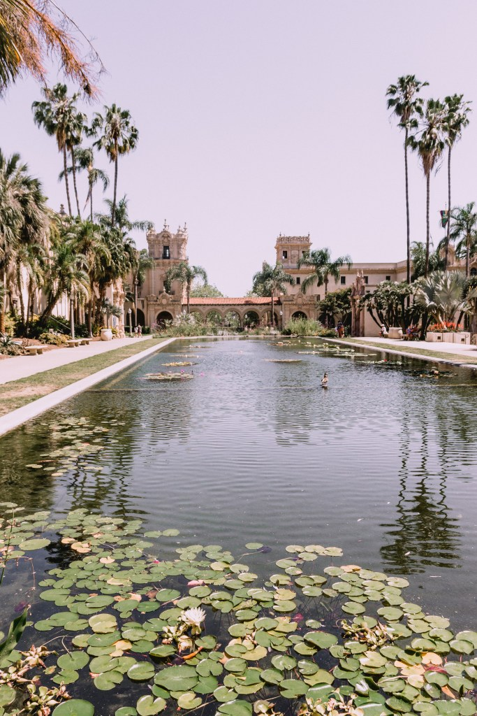 Balboa Park is one of the beautiful highlights of San Diego! Read this post to get some ideas of fun and cheap things to do at Balboa Park, quarantine edition!
