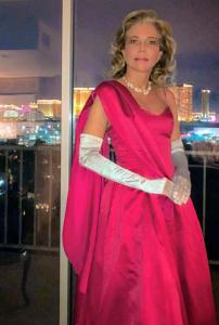 Chevalier HRH AnneMarie ThorNelsen DCTJ- Danish Princess