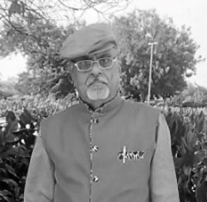 Yogesh D. Hindustani - India