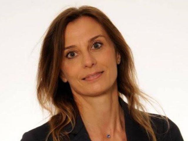 Stefania Sommariva - Automotive - Italy