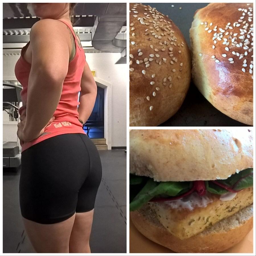 good buns
