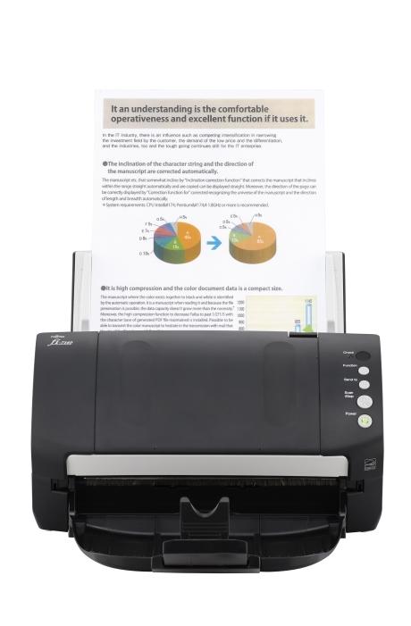 Fujitsu fi-7140 Document Scanner
