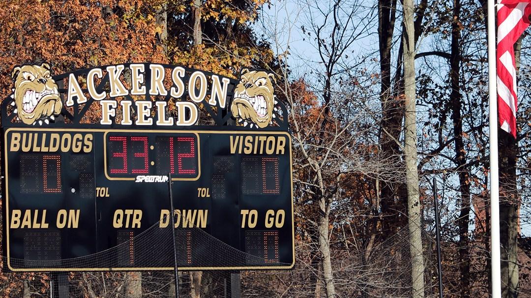 Why the scoreboard matters