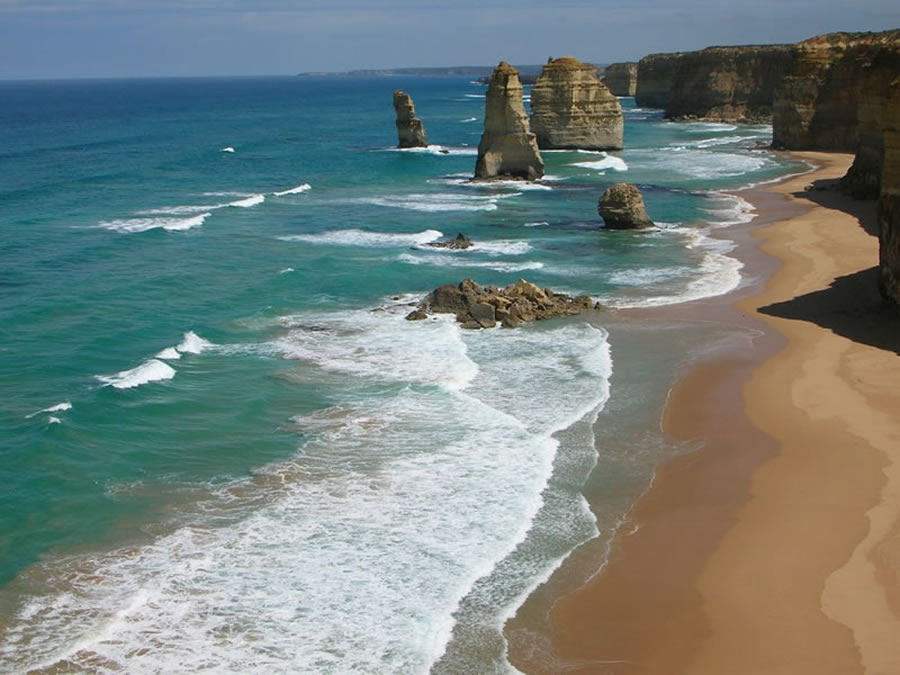 P3 Travel |   australia1