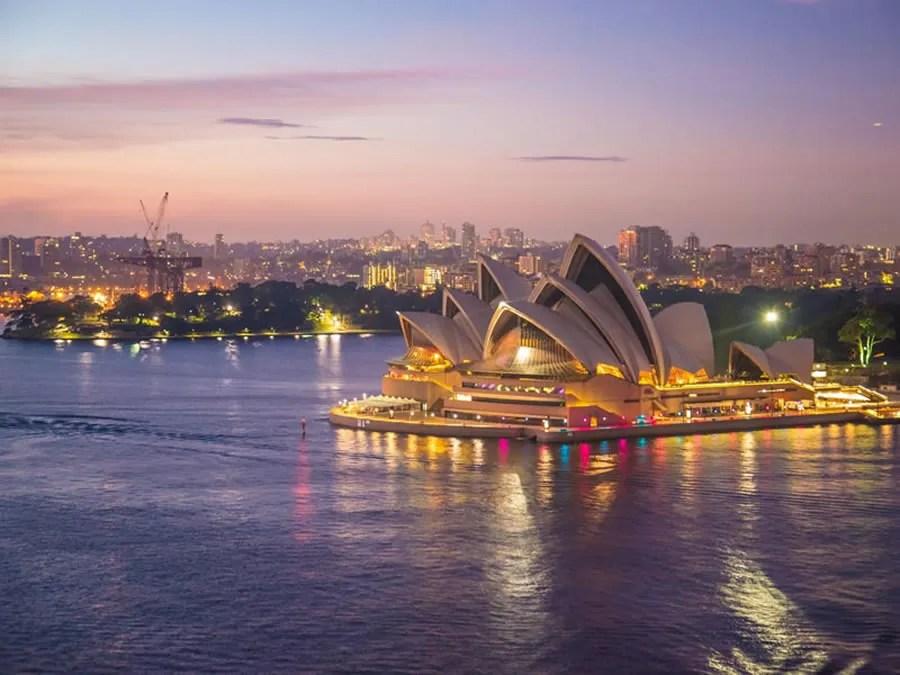 P3 Travel     australia5