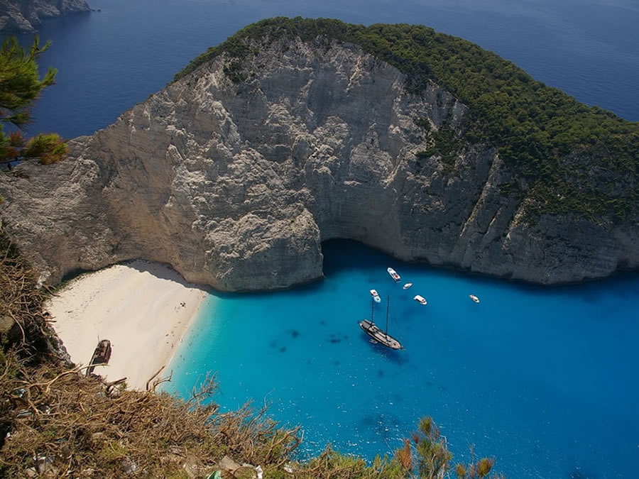 P3 Travel     greece2