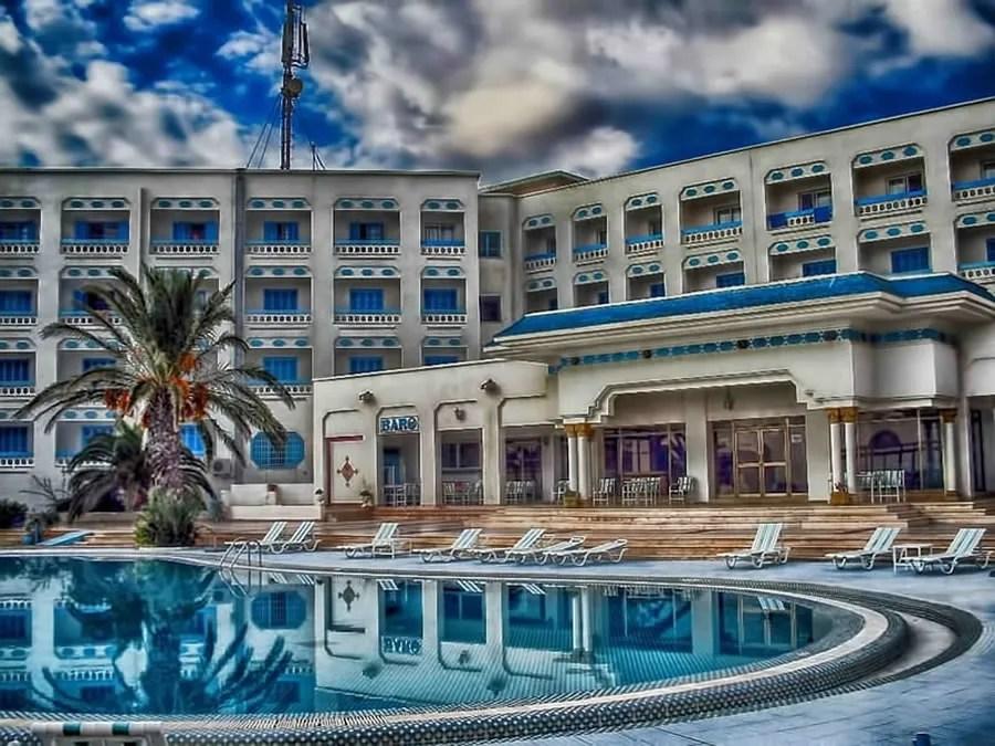 P3 Travel |   hotel11