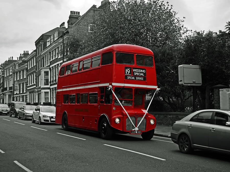 P3 Travel |   london3