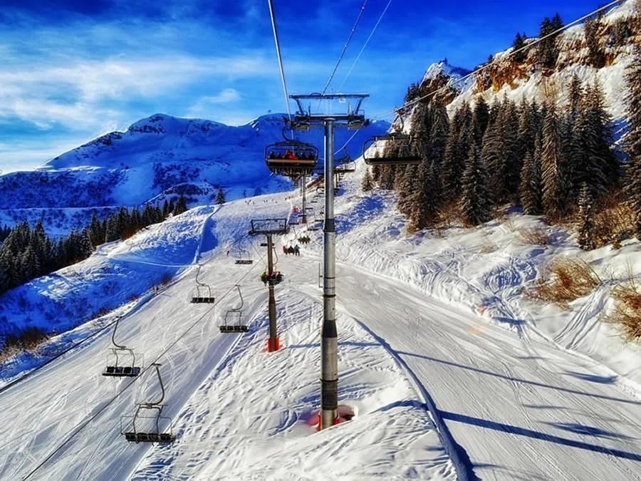 P3 Travel |   ski1