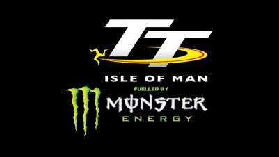 Isle of Man TT races 2017