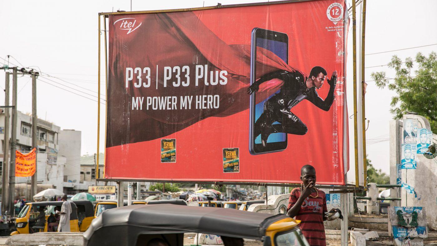 Africas smartphone shipments suffer biggest decline since 2015 | TechCabal