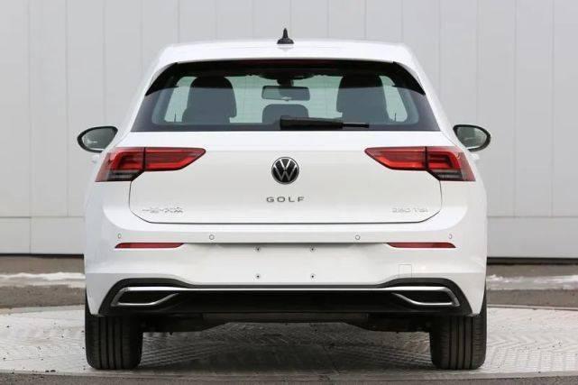 有望10月正式上市 國產第八代高爾夫正式下線_新車