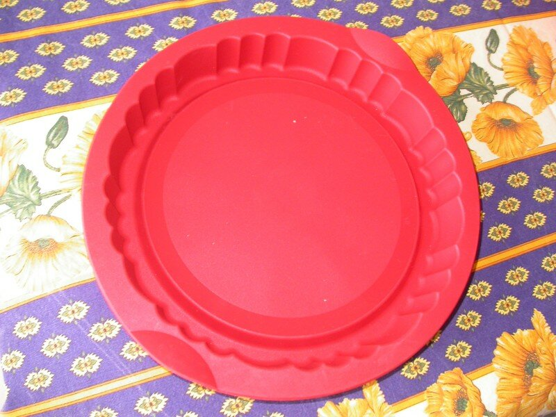 moules silicone tupperware les