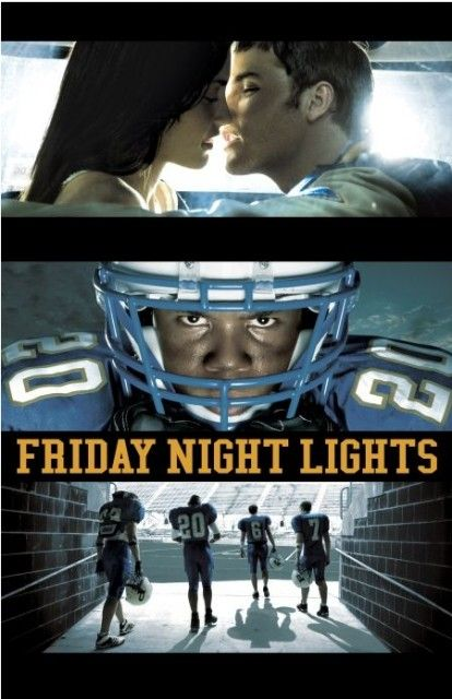 Football Friday Night Lights