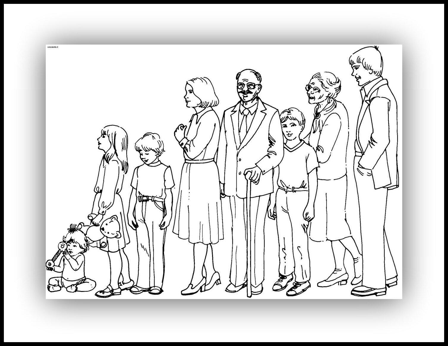 Les Enfants Adultes De Notre Moitie