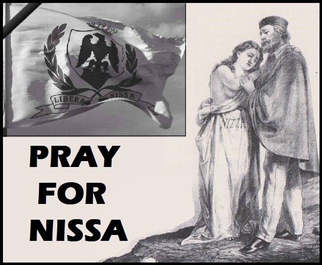 PRAY FOR NISSA LIBER NISSA Site Officiel