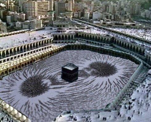 mecca-zero-magnetism