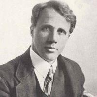 Robert Frost - Ripton Vermont
