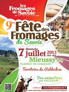affiche FDF 2013