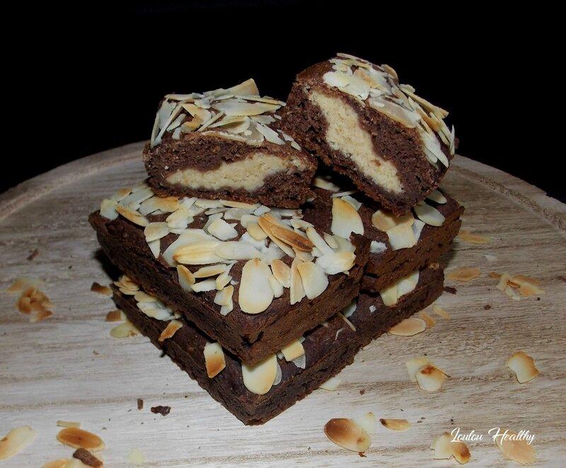 petits cakes au cacao et crème d'amande3