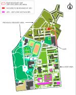 Plan de la base de Fuchu-japonsecret
