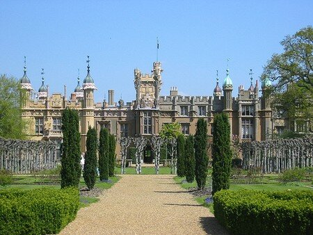 Knebworth_House