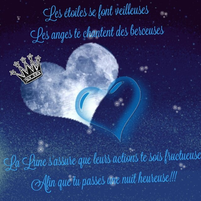 Bonne Nuit Tous Les Messages Sur Bonne Nuit Le Monde