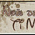 """Le challenge """"le noël de ti moun"""" de mia"""