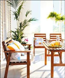 salon de jardin low cost chez ikea