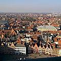 Bruges, vous avez dit bruges ?