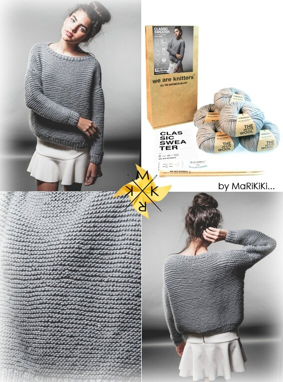 Classic sweater 03