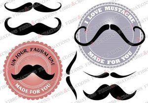 les-moustaches