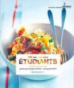 200 recettes pour etudiants