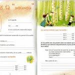 Pages De Garde Cahier De Vie Assistante Maternelle Argenteuil Orgemont