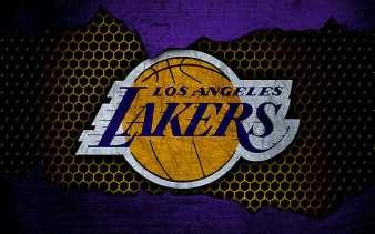 Basketbol, Los Angeles Lakers, Logo, NBA, HD masaüstü duvar kağıdı