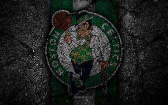 Basketbol, Boston Celtics, Logo, NBA, HD masaüstü duvar kağıdı