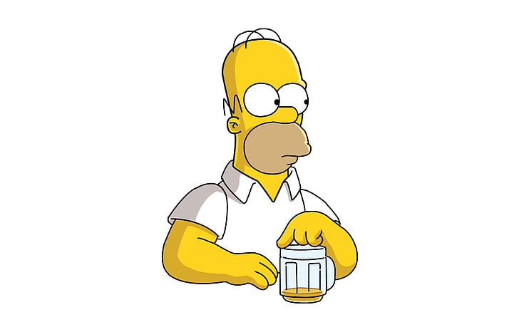 Homer Simpson Quotes That Will Make You Laugh Every Time