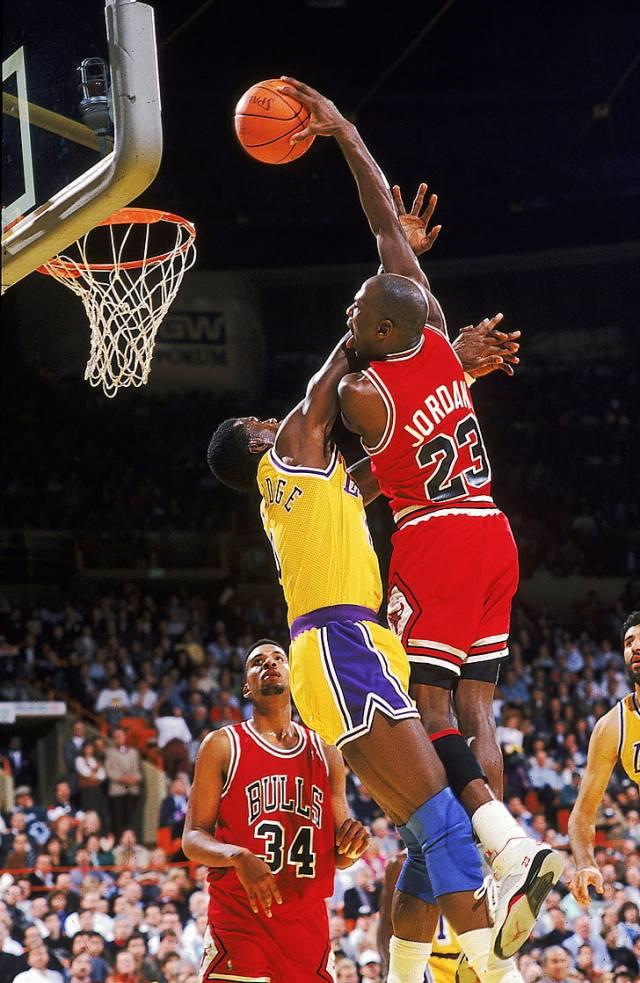 Michael Jordan, pria, olahraga, bola basket, Michael Jordan, Chicago Bulls, Wallpaper HD | Wallpaperbetter