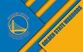 Basketbol, Golden State Savaşçıları, Logo, NBA, HD masaüstü duvar kağıdı