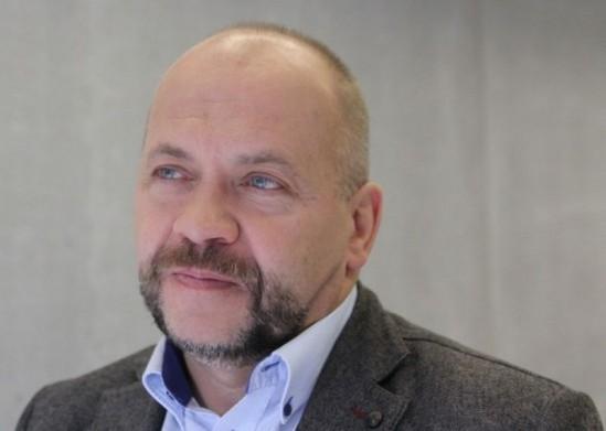 Dr Marek Bachański. Fot. WawaLove.pl