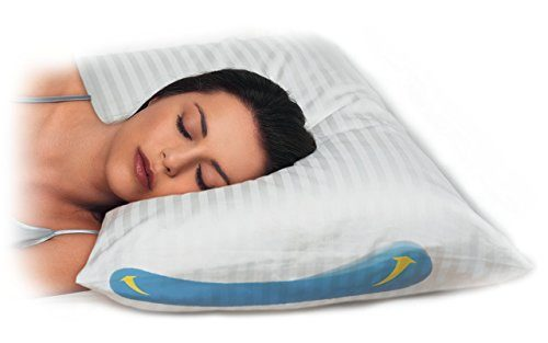 best pillow for neck pain side sleeper archives p413life com